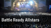 Battle Ready Allstars tickets