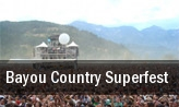 Bayou Country Superfest Baton Rouge tickets
