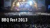 BBQ Fest 2013 tickets