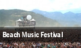 Beach Music Festival Duke Energy Center for the Performing Arts tickets