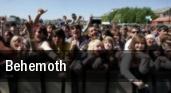 Behemoth San Antonio tickets