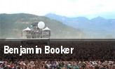 Benjamin Booker Washington tickets
