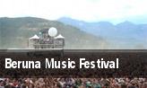 Beruna Music Festival Toronto tickets