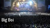 Big Boi Philadelphia tickets