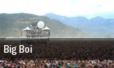 Big Boi Pittsburgh tickets