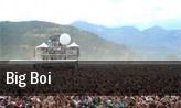 Big Boi The Catalyst tickets