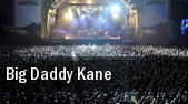 Big Daddy Kane Boston tickets