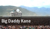 Big Daddy Kane Wilbur Theatre tickets