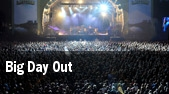 Big Day Out Adelaide tickets