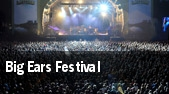 Big Ears Festival Tennessee Theatre tickets