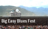 Big Easy Blues Fest tickets