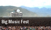 Big Music Fest tickets