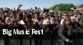 Big Music Fest McLennan Park tickets