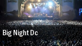 Big Night DC Gaylord National Hotel and Convention Center tickets