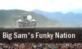 Big Sam's Funky Nation Allston tickets