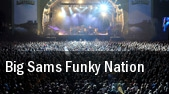 Big Sam's Funky Nation tickets