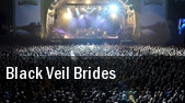 Black Veil Brides Sacramento tickets