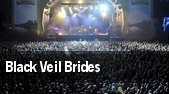 Black Veil Brides Showbox SoDo tickets
