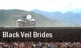 Black Veil Brides The Opera House tickets