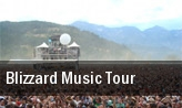 Blizzard Music Tour Waterloo tickets
