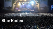 Blue Rodeo Edmonton tickets