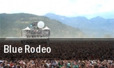 Blue Rodeo Oshawa tickets
