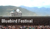 Bluebird Festival tickets