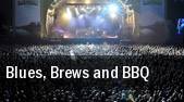 Blues, Brews and BBQ Pompano Beach tickets