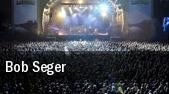 Bob Seger Vancouver tickets
