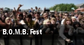 B.O.M.B. Fest Hartford tickets