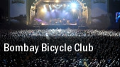 Bombay Bicycle Club Gloria Theater tickets