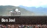 Bon Jovi Resch Center tickets