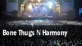 Bone Thugs N Harmony Macon tickets