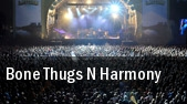 Bone Thugs N Harmony Petaluma tickets