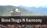 Bone Thugs N Harmony Pharr tickets