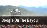 Boogie On The Bayou tickets