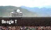 Boogie T Washington tickets