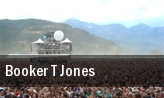 Booker T Jones Snoqualmie tickets