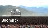 Boombox Ann Arbor tickets