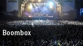 Boombox Seattle tickets