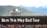 Born This Way Ball Tour Columbus tickets