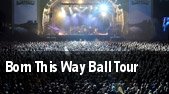 Born This Way Ball Tour Moda Center at the Rose Quarter tickets
