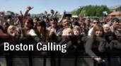 Boston Calling Boston tickets