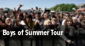 Boys of Summer Tour Tampa tickets