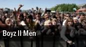 Boyz II Men Hammond tickets