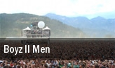 Boyz II Men Sprint Center tickets