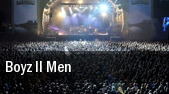 Boyz II Men Sunrise tickets
