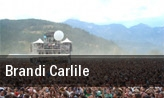 Brandi Carlile Benaroya Hall tickets