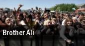 Brother Ali Korova Bar tickets