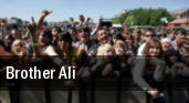 Brother Ali The Waiting Room Lounge tickets